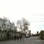 Панорама на комплекс объектов культурного наследия