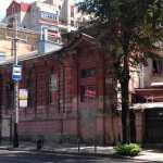 Фасад до реставрации