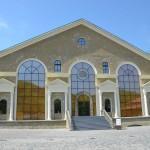 Фасад после реставрации