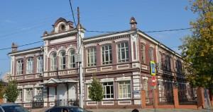 Фасады памятника до реставрации